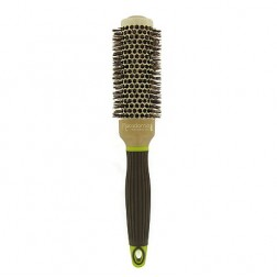 Macadamia Natural Oil 100% Boar Hot Curling Brush 33mm