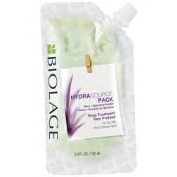 Matrix Biolage HydraSource Deep Treatment Pack 3.4 Oz