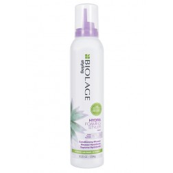 Hydra Foaming Styler Conditioning Mousse 8.25 Oz