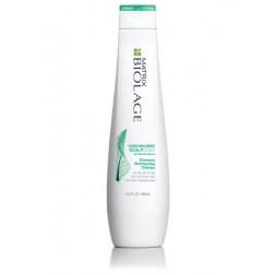 Matrix Biolage ScalpSync Cooling Mint Shampoo 33.8 Oz