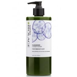 Matrix Biolage Cleansing Conditioner for Medium Hair 16.9 Oz