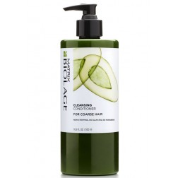 Matrix Biolage Cleansing Conditioner for Coarse Hair 16.9 Oz