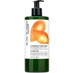 Matrix Biolage Cleansing Conditioner for Damaged Hair 33.8 Oz