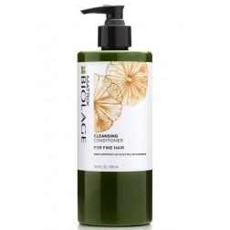 Matrix Biolage Cleansing Conditioner for Fine Hair 33.8 Oz