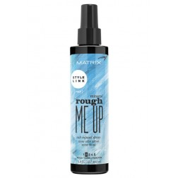 Matrix Style Link Mineral ROUGH ME UP Salt Infused Spray 6.8 Oz