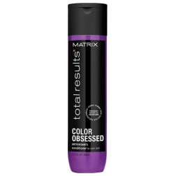 Matrix Total Results Color Obsessed Conditioner 1.7 Oz