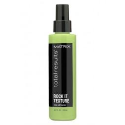 Matrix Total Results Rock It Texture Sea Salt Spray 4.2 Oz