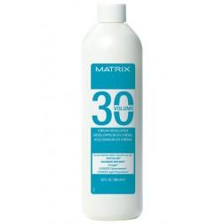 Matrix Cream Developer 30-Volume 32 Oz
