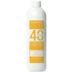 Matrix Cream Developer 40-Volume 32 Oz