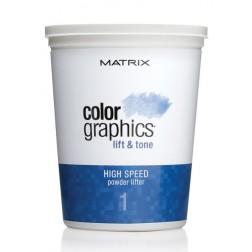 Matrix Lift & Tone Powder Lifter 1 lb.
