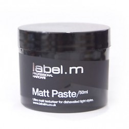 Label.m Matt Paste 120ml  4.1oz