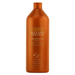 Mizani Thermasmooth Shampoo 33.8 Oz