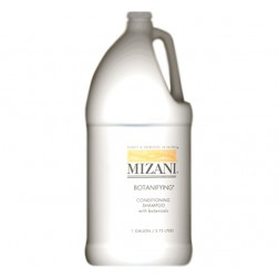 Mizani Botanifying Conditioning Shampoo 1 Gallon