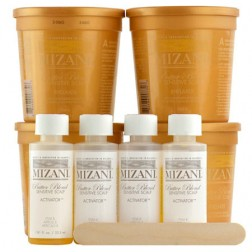 Mizani Butter Blend Sensitive Scalp Relaxer Kit