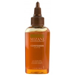 Mizani Comfiderm Scalp Oil 2 Oz