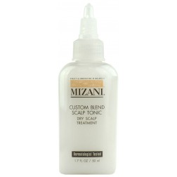 Mizani Dry Scalp Tonic 2 Oz