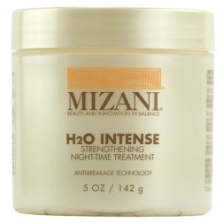 Mizani H2O Intense Night Time Treatment 5 Oz