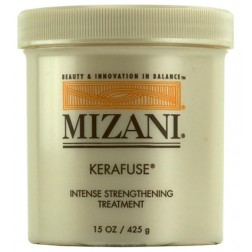Mizani Kerafuse Intense Strengthening Treatment 15 Oz