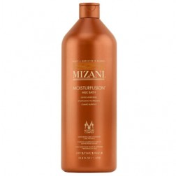 Mizani Moisturfusion Milk Bath 33.8 Oz