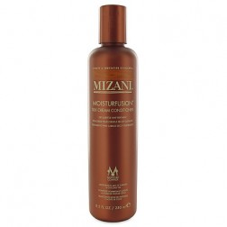 Mizani Moisturfusion Silk Cream Conditioner 8.5 Oz