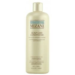 Mizani Scalp Care Conditioner 33.8 Oz