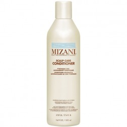 Mizani Scalp Care Conditioner 16.9 Oz
