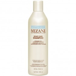 Mizani Scalp Care Shampoo 16.9 Oz