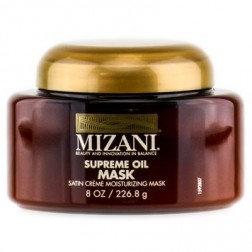 Mizani Supreme Oil Mask 8 Oz