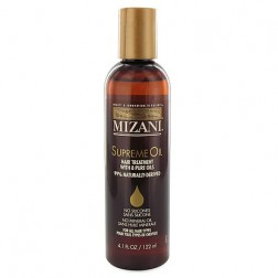 Mizani Supreme Oil 4.1 Oz