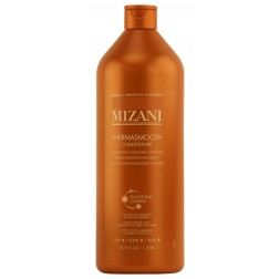 Mizani Thermasmooth Conditioner 33.8 Oz
