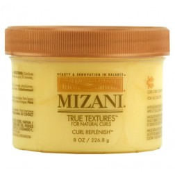 Mizani True Textures Curl Replenish Moisture Mask 8 Oz