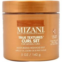 Mizani True Textures Curl Set 5 Oz