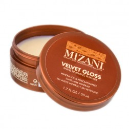 Mizani Velvet Gloss Shine Finishing Pomade 1.7 Oz