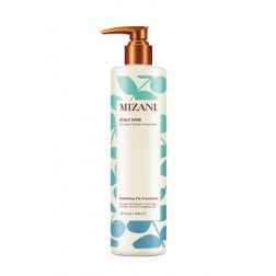 Mizani Scalp Care Exfoliating Pre-Treatment 13.5 Oz