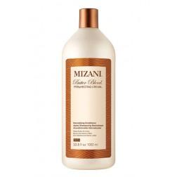 Mizani Butter Blend Sensitive Scalp Balance Hair Bath 33.8 Oz