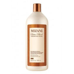 Mizani Butter Blend PerpHecting Creme Normalizing Conditioner 33.8 Oz