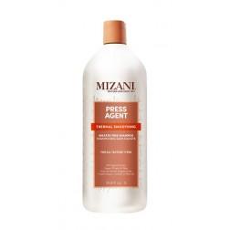 Mizani Press Agent Thermal Smoothing Sulfate-Free Shampoo 33.8 Oz