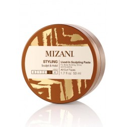 Mizani Lived-In Sculpting Paste 1.7 Oz