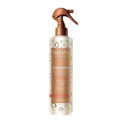 Mizani Coco Dew Curl Pre-Styling & Restyling Spray - Style Shifter Society 6.8 Oz