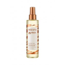 Mizani 25 Miracle Nourishing Oil 4.1 Oz