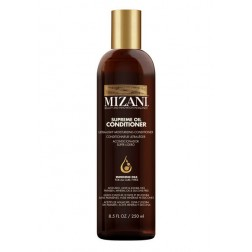 Mizani Supreme Oil Ultra Light Sulfate-Free Moisturizing Conditioner 8.5 Oz