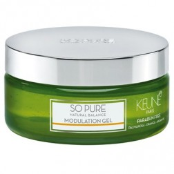 Keune So Pure Modulation Gel 6.8 Oz