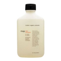 Mop Pear Shampoo 10oz