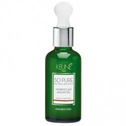 Keune So Pure Moroccan Argan Oil 1.5 Oz