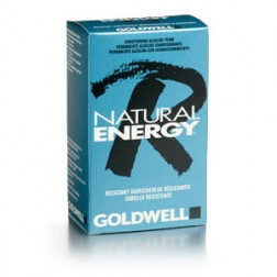 Goldwell Natural Energy Perm Resistant