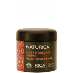 Rica Naturica Styling Matt Moulding Crème 1.7 Oz (50 ml)