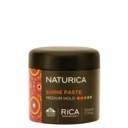 Rica Naturica Styling Shine Paste 1.7 Oz (50 ml)