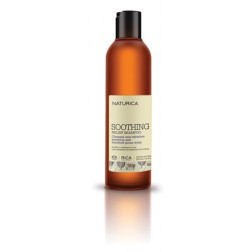 Rica Naturica Soothing Relief Shampoo 1.7 Oz (50 ml)
