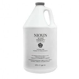 System 1 Scalp Therapy Gallon by Nioxin