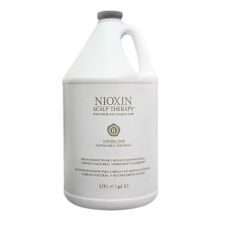 System 6 Scalp Therapy Gallon by Nioxin